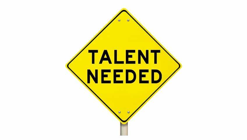 Hiring New Talent