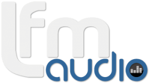 LFM Audio Radio Imaging Logo