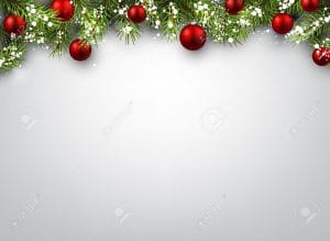47103143-Christmas-background-with-fir-branches-and-red-balls–Stock-Photo