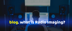 What is Radio Imaging